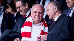 """Köster zur Kritik an Kovac-Verpflichtung: """"Verstehe nicht, warum die Bayern nachtreten mussten"""""""
