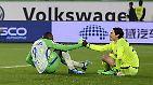 VfL Wolfsburg - FC Augsburg 0:0