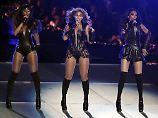 Comeback bei Coachella: Beyoncé vereint Ex-Band auf der Bühne