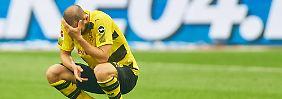 """""""Wir haben es verkackt"""": Der BVB kapituliert vor Schalkes Gier"""