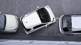 Während Toyota mit seiner Plug-in-Idee viel Geduld bewies, hatten die Japaner beim iQ keine.