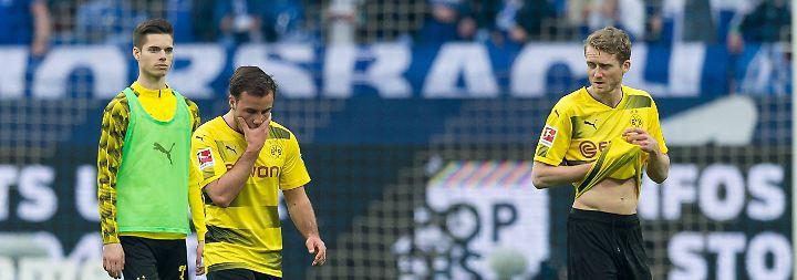 """Nico Holter zum Revierderby: """"BVB droht Desaster, Schalke gewinnt mit einfachen Tugenden"""""""