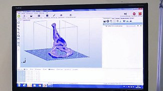 n-tv Ratgeber: 3D-Drucker revolutionieren die Medizin