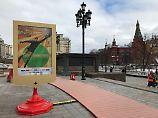 WM-Countdown (59): Das Rätsel des russischen WM-Marketings