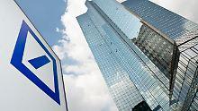 """""""Checken den gesamten Konzern"""": Deutsche Bank bestätigt EZB-Prüfung"""
