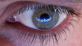 Umstrittene Gesichtserkennung: US-Gericht erlaubt Sammelklage gegen Facebook