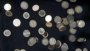 Geldregen für Aktionäre: Unternehmen schütten Rekordsumme an Dividenden aus