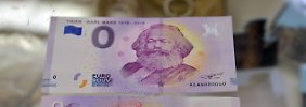 200. Geburtstag von Karl Marx: Es geht noch immer ein Gespenst um