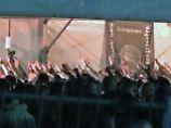 Festival und Kampfsport-Event: Die braunen Horden fallen in Ostritz ein