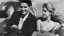 Der King und der Präsident: Mit Elvis durch die USA