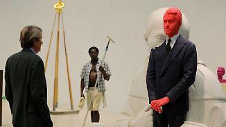 Investieren in Kunst: Art Cologne will jeden Geschmack und Geldbeutel erreichen