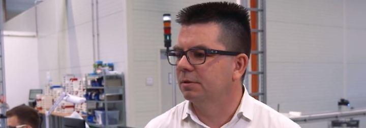 """Startup News: Dirk Graber, Gründer Mister Spex: """"Startup-Mentalität ist noch da"""""""