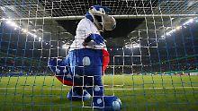 Heimliche Lizenz-Finanzspritze?: HSV würde Totalabsturz bei Abstieg entgehen