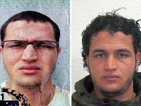 Der Islamist Anis Amri besaß 14 verschiedene Identitäten.