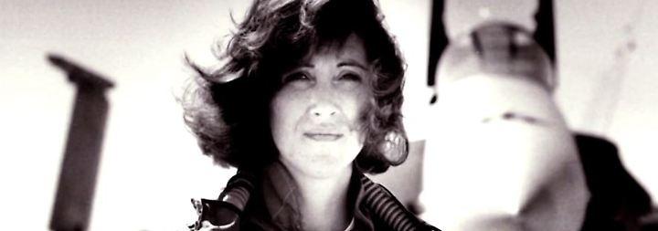 Dramatischer Funkverkehr bei Notlandung: Southwest-Pilotin wird als Heldin gefeiert