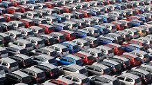 Massenproduktion ab 2023: Hyundai setzt auf selbstfahrende Autos