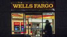 Der Börsen-Tag: Wells Fargo enttäuscht Analysten mit Gewinnrückgang