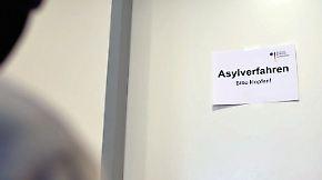 Asyl gegen Geld: Verdacht auf Korruptionsskandal erschüttert Bamf