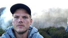 Schwedischer DJ stirbt in Oman: Stars und Fans trauern um Avicii