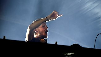 Karriere voller Höhen und Tiefen: DJ Avicii stirbt mit 28 Jahren