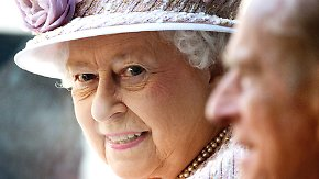 Promi-News des Tages: Queen feiert ganz besondere Geburtstagsparty