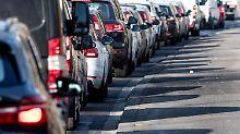 Letzte Hoffnung Diesel-Umrüstung: Umweltministerin rechnet mit Fahrverboten