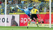 Auf Derby-Frust folgt Torgala: Stögers BVB explodiert gegen Leverkusen