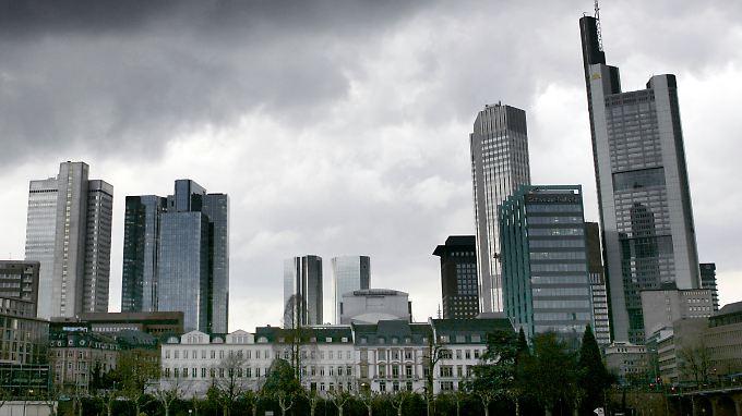 Frankfurt am Main belegte jahrelang den Spitzenplatz in Sachen Kriminalität - und steht nun wieder ganz oben.