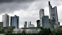 Wenig Straftaten in Bayern: Bankenmetropole ist Kriminalitätshauptstadt