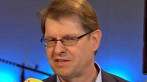 "Ralf Stegner im Interview: ""Andrea Nahles hat richtig Power"""