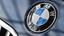 Memory Express Airbag Step down: BMW mit 4,50% Bonuschance