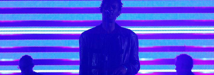 Musik für die Ewigkeit: Massive Attack speichern Album auf DNA
