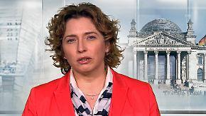 """FDP-Generalsekretärin im Interview: """"Sozialdemokratie hat keine Antworten auf die Sorgen der Menschen"""""""