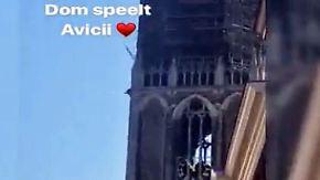 Weltweite Trauer um Star-DJ: Kirchenglocken in Holland spielen Avicii-Hits
