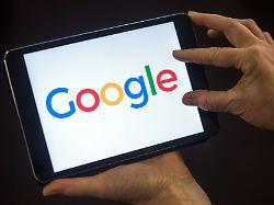 Erwartungen deutlich übertroffen: Google-Mutter Alphabet ist im Gewinnrausch