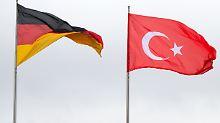 Deutsch-türkische Beziehungen: Maas spricht mit Cavusoglu über Wahlkampf