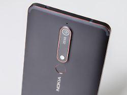 Upgrade des Schnäppchens: Ist das Nokia 6.1 ein Preis-Leistungs-Star?