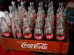 """Gewinnsprung verbucht: """"Feisty Cherry"""" macht Coca-Cola erfolgreich"""