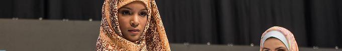 Der Tag: 10:43 US-Museum stellt muslimische Mode aus