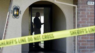 """Serienmörder und Vergewaltiger: Polizei schnappt nach über 30 Jahren """"Golden State Killer"""""""