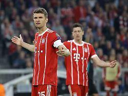 Gegen Real reicht's nicht: Der FC Bayern stößt an seine Grenzen