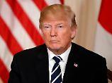 Bizarre Drohung an US-Gegner: Trump mischt sich in Fußball-WM-Vergabe ein