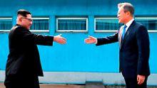 Reine Symbolik oder Neuanfang?: Wie es in Korea jetzt weitergeht