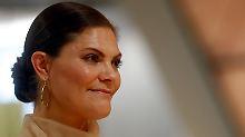Skandal um Nobelpreis-Akademie: Wurde Prinzessin Victoria sexuell belästigt?