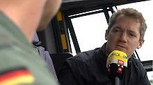 n-tv Reporter auf der ILA: So rettet die Bundeswehr verletzte Soldaten