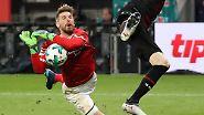 """Die Bundesliga in Wort und Witz: """"Wir spielen das erste Mal seit vier Jahren Fußball"""""""