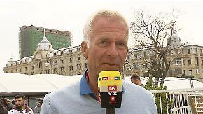 """Christian Danner zum GP von Baku: """"Die drei Top-Teams sind und bleiben auf Augenhöhe"""""""