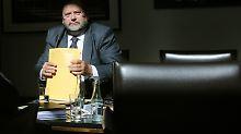 Ex-OB als Zeuge geladen: Sauerland tritt im Loveparade-Prozess auf