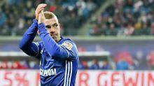 Schmutzige Scheidung: Schalke suspendiert Max Meyer