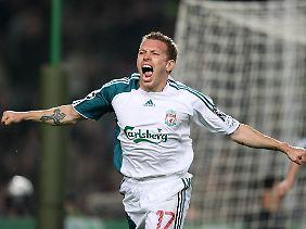 Wer trifft gegen Barcelona? Craig Bellamy